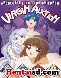 hentai online Virgin Auction sub español