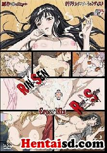 videos hentai  Rin X Sen Ran Sem Cross Mix 1 sub espa«Ðol