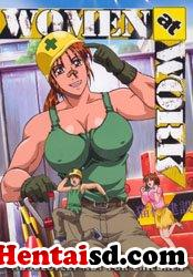 hentai online Women At Work sub español