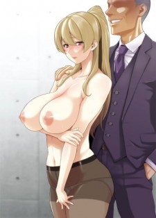 videos hentai  Daraku Reijou The Animation 1 sub espa«Ðol
